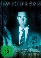 Twin Peaks - Staffel 2.1 DVD NEU + OVP