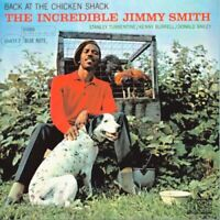 Jimmy Smith - Back At The Chicken Shack [CD]