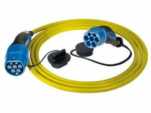 Mercedes/Smart Charging Cable for Wallbox Electrical and Mechanical Hybrid 22KW