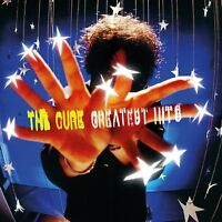 "The Cure - Greatest Hits (NEW 2 x 12"" VINYL LP)"