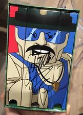 SDCC 2015 HASBRO Exclusive G I JOE SGT SLAUGHTER Robert Remus Autograph KREO SET
