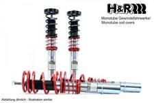 H&R Monotube Gewindefahrwerk 29525-2 VW GOLF IV (1J1)