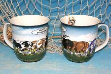 Tasse Hösti * 5 Kühe * Milch-Cappucino-Kaffee-Kakao-Schokolade ... noch Fragen?