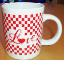 Sherwood Love Ceramic Mug