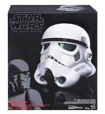 Stormtrooper Voice Changer Helmet Star Wars: The Black Series Full Size Replica