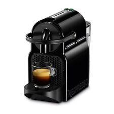 Cafetera Delonghi En80b Nespresso Inissia negra