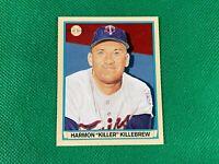 2003 Upper Deck Play Ball 1941 Series #35 Harmon Killebrew Minnesota Twins