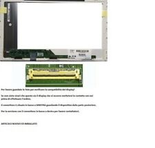 "LP156WH4(TL)(N1) Display LCD Schermo 15,6"" LED 1366x768 40 pin"
