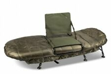 Nash Bed Buddy Chair - Green (T9478)