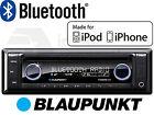 Blaupunkt Toronto 440 BT Bluetooth car stereo radio CD player USB AUX iPod 420