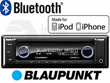 Blaupunkt Toronto 440 BT Bluetooth car radio stereo CD player USB AUX iPhone HTC