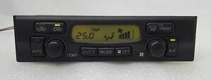 1999-2002 Toyota 4Runner Rebuilt Automatic Climate Control / HVAC 55900-35361