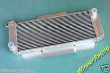 Fit FORD FIESTA I MK1 1.3/1.6 XR2 M/T 1976-1983 alloy RADIATOR 40MM