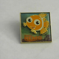 Disney Finding Nemo Nemo Square Pin