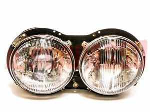 Groups Optical Lights Right Fiat 850 Estate 1300 1500 Sedan 2S Elma