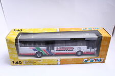 Toy Time 1386 MB Stadtbus 158 Linienbus Lauffer 1:60 OVP