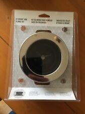 Waste King Ez Mount Garbage Disposal Sink Flange Kit In Retail Packaging New