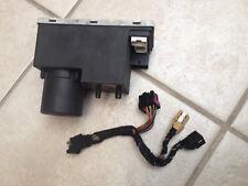 Audi A4 Central Locking Pump 8L0862257N 8L0 862 257 N w/ upgraded graphite pump