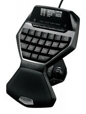 Logitech G13 Advance game board Programmable with LCD Display New from Japan