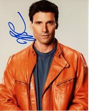 FRANK GRILLO Signed Autographed Photo