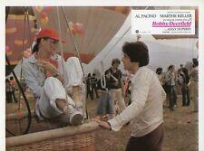 MARTHE KELLER  AL PACINO BOBBY DEERFIELD 1977 VINTAGE LOBBY CARD ORIGINAL #12