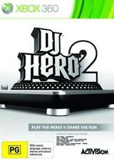 DJ Hero 2 (Software Only) Xbox 360 Xbox360