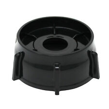 Replacement Jar Bottom Cap for Oster 6843, 6847, 4094 Classic Beehive Blender