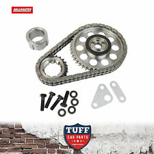 VT VX VY VZ Commodore LS1 Rollmaster Performance Timing Chain Set Twin Dual Row