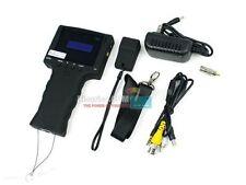 TESTER TELECAMERE AHD CCTV MONITOR PORTATILE 3,5 RICARICABILE