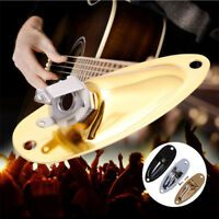Output Boat Style Electric Parts With Screws Guitar Socket Guitar Accessories