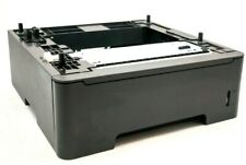Brother LT5400 Optional 500-Sheet Paper Tray Printer Accessory Excellent Cond.