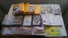 Timbre poste anciens plus de 1000 timbres différents pays