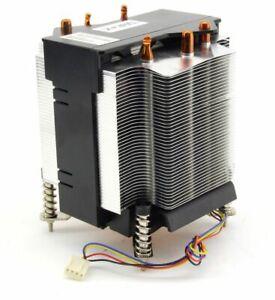 Tarox Z9H741K007 Processor CPU Cool Body Intel LGA 775 6x Heatpipe Heat-Sink