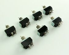 Lot of (7) - Cutler Hammer Toggle Switches