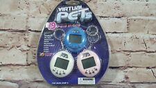 Virtual Pets 3-Pack New Generation 49 Different Pets in One Electronic Pets New