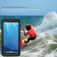 360° FULL WATERPROOF SHOCKPROOF DIRTPROOF CASE COVER FOR SAMSUNG GALAXY S8 PLUS