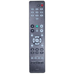 Universal Remote Control RC-1216 compatible with Denon AVR-S540BT AVR-S540BT-R