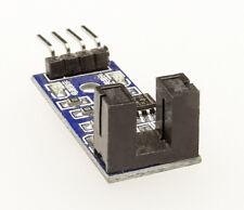 Gabellichtschranke Lichtschranke IR Modul Arduino Bascom Rasberry PI