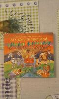 PUTUMAYO KIDS  PRESENTS AFRICAN DREAMLAND - DIGIPACK CD