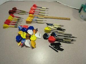 Lot of Accudarts and misc darts