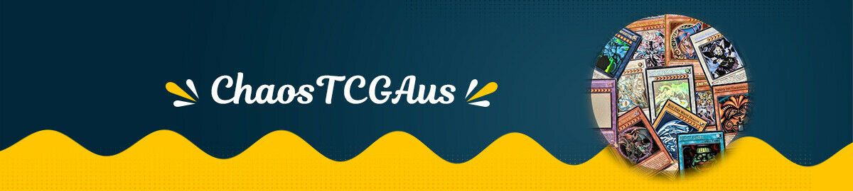 Chaos TCG Aus