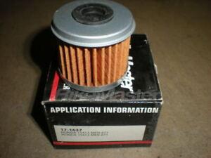 Bikemaster Oil Filter JO-H110, 17-1637, Honda CRF150 CRF250 CRF450 & Husqvarna