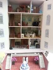 EDEL H15009 Bastelset KIT + Tapete Decke Fußboden dekorativ ohne Möbel / DEKO