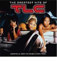 TLC - The Best Of [CD]