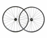 Specialized Axis Sport Cyclocross / Gravel Bike Wheelset 700c 11 Spd Clincher TA