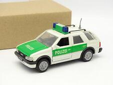 Gama SB 1/43 - Opel Frontera Polizei
