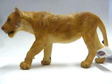W3) Papo 50028 lionne lion Safari Savannah Afrique TOP Figurine animalière
