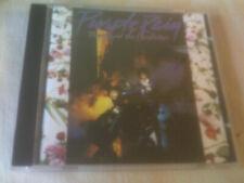 PRINCE - PURPLE RAIN - CD ALBUM