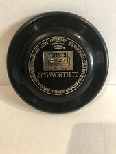 MAXELL Tape Frisbee by WHAM-O