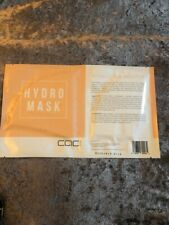 CACI A HYDRO EYE  MASK HYDRATE & REVIVE TIRED EYE ANTI-AGEING DECEMBER 2019